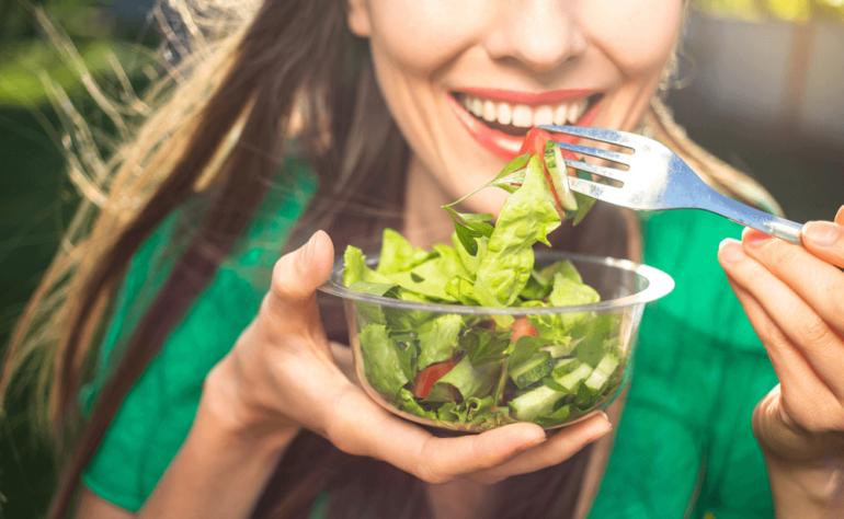 The 30 Healthiest Foods